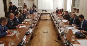 Les administracions nomenaran els representants de les comissions per treballar el més aviat possible