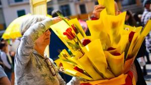 Les parades se situaran a la plaça del Mercadal, plaça del Castell, Absis, Peixateries Velles i carrer Major