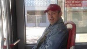 L'home de 40 anys va desaparèixer el passat dilluns