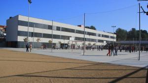 L'Institut d'Els Pallaresos s'ampliarà amb la construcció d'un nou edifici i l'eliminació dels barracons.