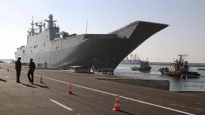 Los hechos ocurrieron en agosto de 2003 en la Base Naval de Rota en Cádiz.