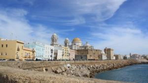 Los mejores lugares y rincones de Cádiz.