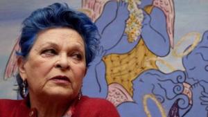 Lucía Bosé, acusada de apropiación indebida