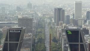 Madrid encapçala el rànquing en seus socials d'empreses fugades