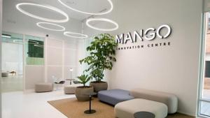Mango obrirà unes oficines de 700 m² per potenciar el seu comerç en línia