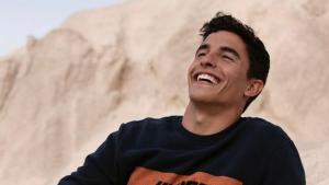 Marc Márquez, en arxiu