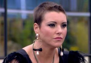María Jesús Ruiz a 'Gran Hermano'