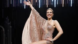 Maria Jesús Ruiz, ganadora