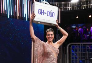 María Jesús Ruiz, guanyadora de 'Gran Hermano Dúo'