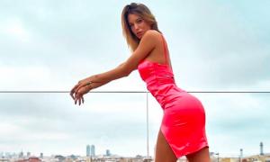 Marta López Álamo, la nova xicota de Kiko Matamoros