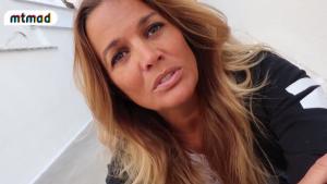 Marta López en su canal de 'Mtmad'
