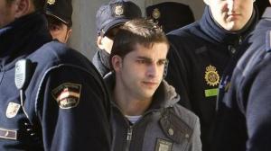 Miguel Carcaño, asesino confeso de Marta del Castillo.
