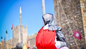 Montblanc s'omple de gom a gom amb la Setmana Medieval 2018