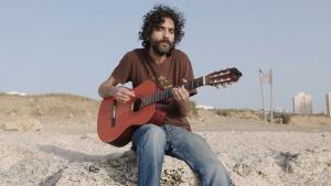 'Namrud el problemàtic' narra la història de l'artista Jowan Safadi