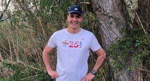 Pedro Sánchez ha sortit a correr per Lleida