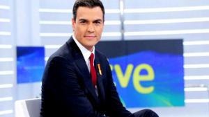 Pedro Sánchez participará en el debate de RTVE
