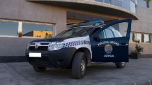 Policía Local de Lorca (Murcia)