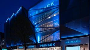 Primark inaugura su tienda más grande del mundo en Birmingham