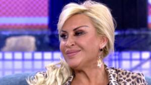 Raquel Mosquera va recordar que Pedro Carrasco va ser l'amor de la seva vida