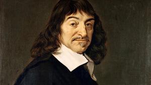 René Descartes es uno de los personajes históricos más influyentes de este listado.