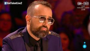 Risto Mejide a 'Got Talent'