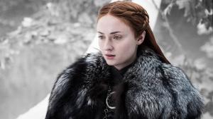 Sansa.