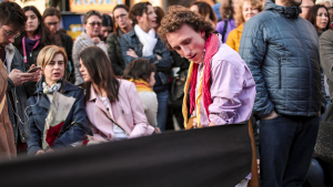 Sant Jordi: Jornada castellera a Tarragona