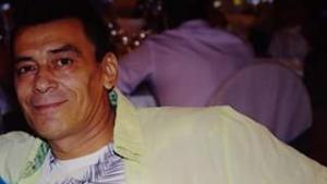 Sergi Cañardo Valls, en una fotografia difosa per la família