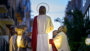Setmana Santa Tarragona 2016: Dijous Sant
