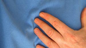 Síntomas de infarto en hombres y en mujeres