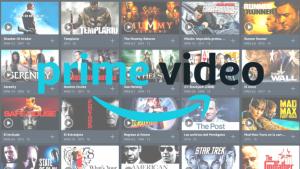 Todos los estrenos de Amazon Prime Video.