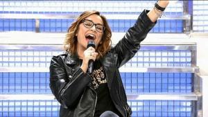 Toñi Moreno ha reconocido que está enamorada