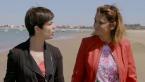 Toñi Moreno se sincera davant Samanta Villar