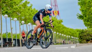 Tot a punt per la prova triatlètica Challenge Salou 2019