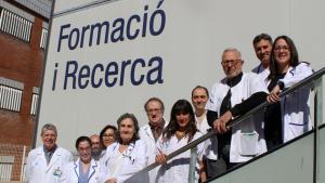 Un grup d'investigadors tarragonins ha fet importants avenços en el coneixement del tractament pel VIH.
