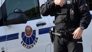 Un joven de 25 años resulta herido en un 'after' en Vizcaya