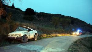 Una menor ha muerto en un accidente en Avinyó, Barcelona