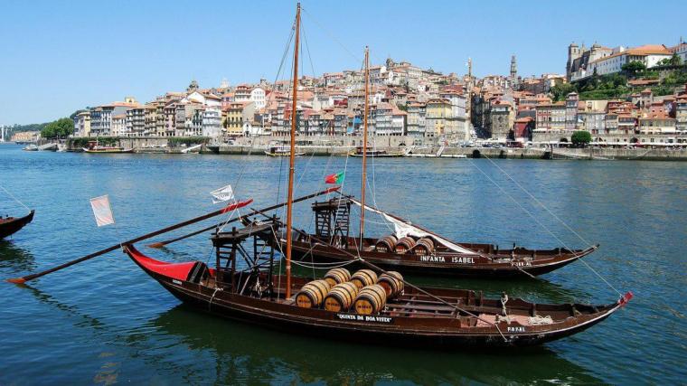 4 maravillosas rutas que debes hacer en Oporto.