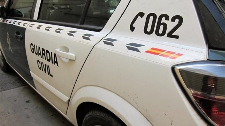 La Guàrdia Civil ha localitzat els cadàvers d'una mare i un nen de 10 anys desapareguts al matí