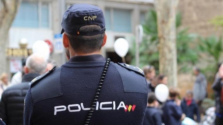 La Policía Nacional se encuentra investigando el caso