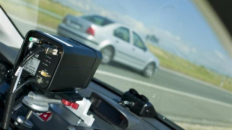 Los conductores se encontraran primero con un radar fijo y después con el móvil