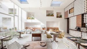 16 restaurants catalans se situen en la llista dels millors restaurants d'Europa de l'OAD