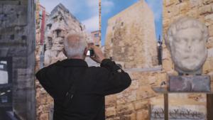 A cada museu de Tarragona es mostrarà una peça icònica relacionada amb la tradició.