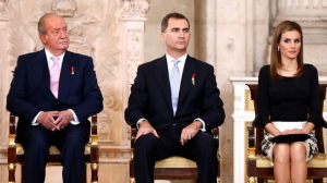 A Juan Carlos I se le ha prohibido asistir a algunos actos