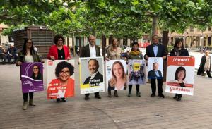 A Valls hi ha 7 candidatures que es disputen l'alcaldia de la ciutat