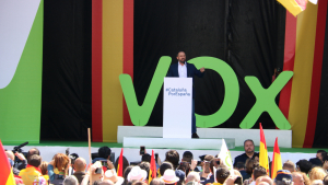 VOX exigirà el recompte de vots de les eleccions generals de diumenge a tot l'Estat