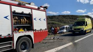 Accident Lleida
