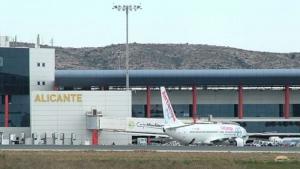 Aeroport d'el Altet