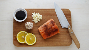 Aprendemos a cocinar pasta con salmón con estas 5 recetas fáciles y deliciosas.