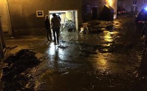 baudean inundada